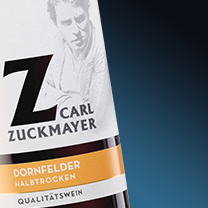 Foto: Carl Zuckmayer.